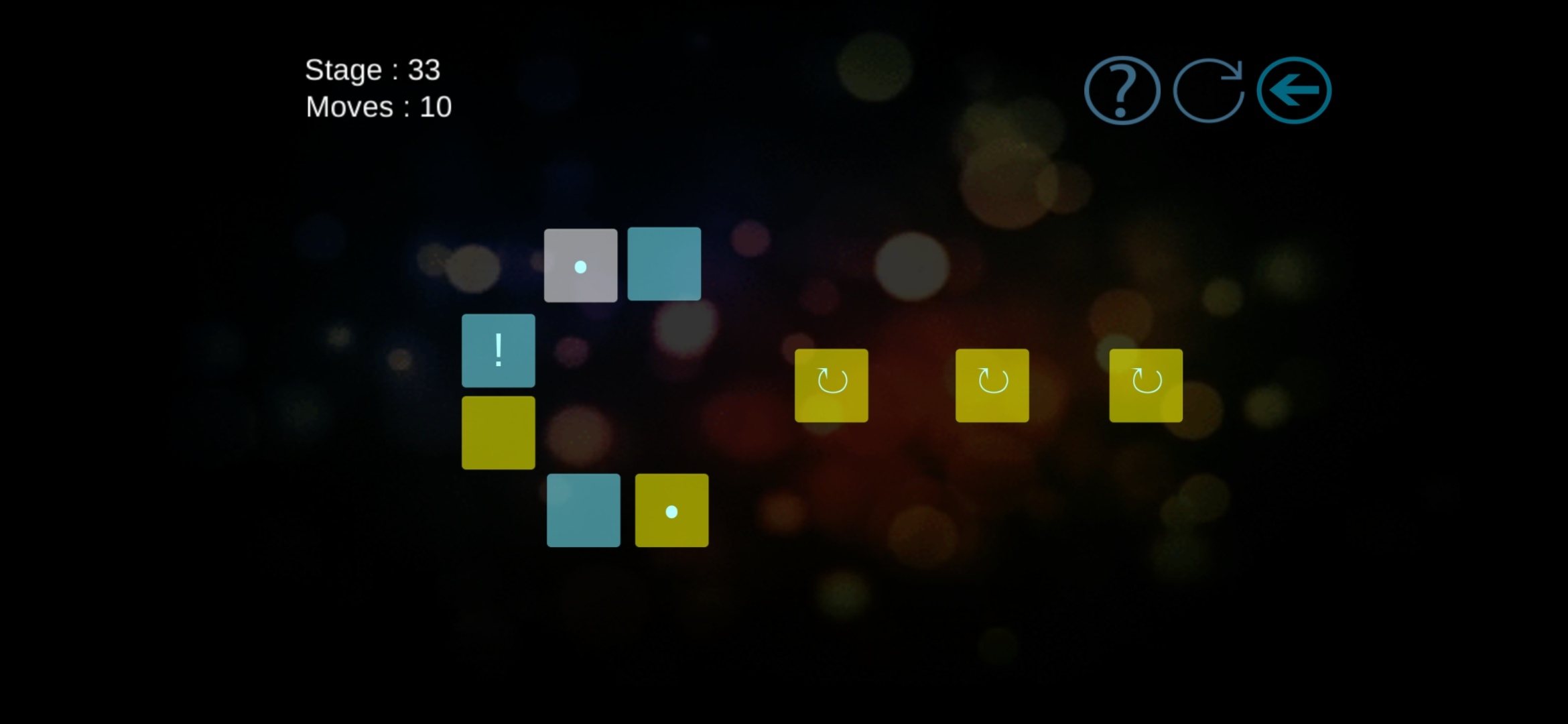 Find The Pattern Gameplay Preview